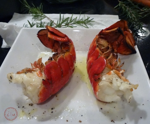 Lobster - Cody, Uncorked.