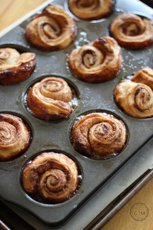 bacon sticky buns | Cody Uncorked.